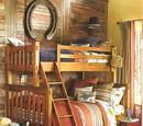 Bagman Home/Boys' Room