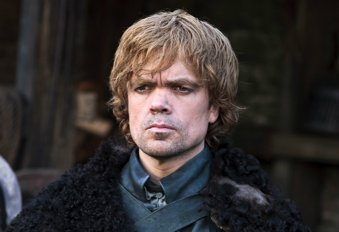Event : THE QUAINT OSCARS 2015 Tyrion_Lannister_HBO