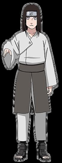 neji hyūga narutopedia the naruto encyclopedia wiki