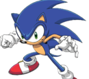 Sonic the Hedgehog (Pre-Super Genesis Wave)