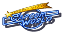 Adventure Quiz Capcom World Logo.png