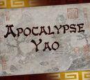 Apocalypse Yao