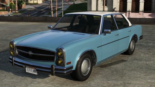 Mafia  Do Car Mods Stay