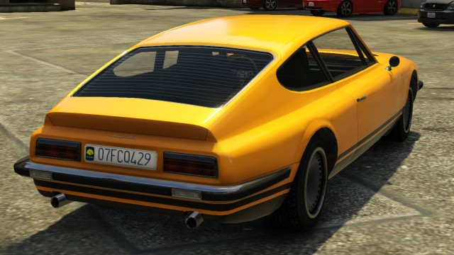 Worst Looking Cars In Each Game Page Grand Theft Auto Series