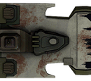 Harlock's Triton