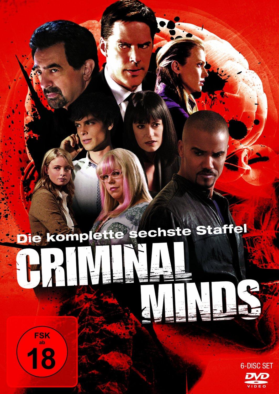 Criminal Minds Staffel 7