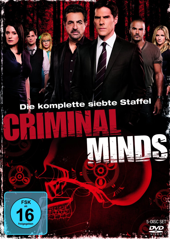Criminal Minds Staffel 2