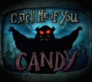 Catch Me If You Candy