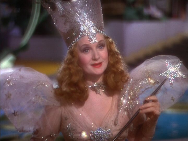 Glinda the Good Witch of the North - Heroes Wiki - The ...