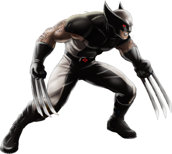 Image wolverine uncanny x force high res png marvel avengers
