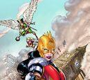 Wonder Woman (Flashpoint)