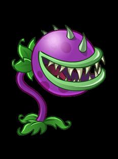 Image ChomperPvZASpng Plants Vs Zombies Wiki The Free Encyclopedia