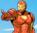 Anthony Stark (Earth-5631)