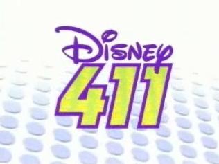 Disney 411 Disneywiki