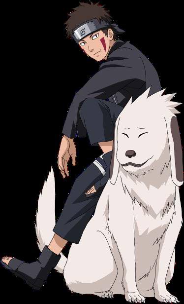 Akamaru - Narutopedia, the Naruto Encyclopedia Wiki