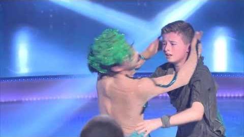 Abby's Ultimate Dance Competition - Full Dance Medusa's Tragic Romance