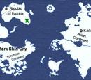 República de Padokia