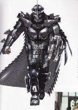 shredder 2014  Der Shredder im...
