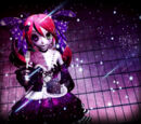 Creepypasta the Fighters/Candy-Addicted Hatsune Miku