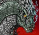 Godzilla Neo (Matt Frank)