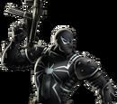 Hero Combat Sprites (Mobile)