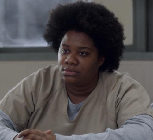 Cindy Hayes Orange Is The New Black Wiki