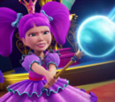 Postacie z filmu Barbie and The Secret Door