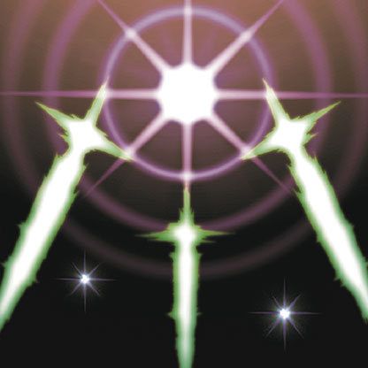 [Magicas Ed:1]Aprendiz de feitiçeiro SwordsofRevealingLight-OW