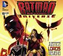Batman Beyond Universe Vol 1 10