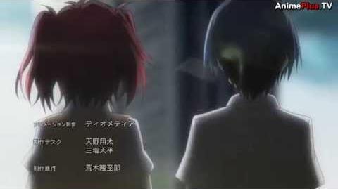 Akuma no Riddle Ending 12 ED- Queen Eng Sub