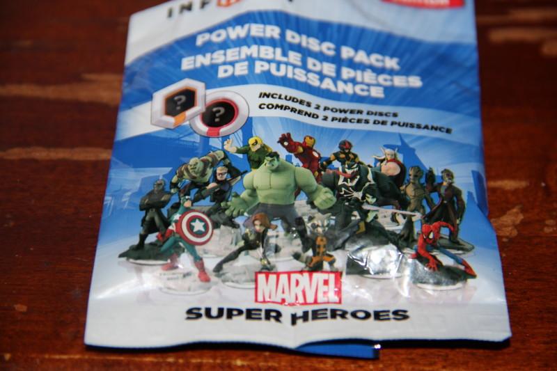 Power Discs Disney Infinity Wiki