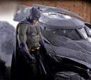 Batman: Son Of The Dark