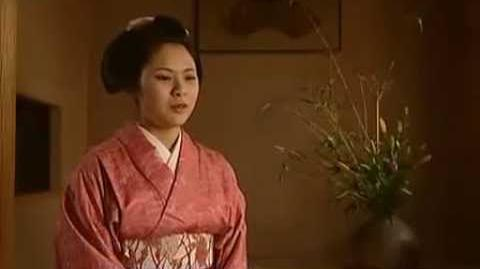 The Secret Lives Of Geisha Part 1