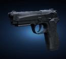 Beretta 92two