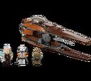 7959 Geonosian Starfighter