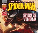 Astonishing Spider-Man Vol 3 45