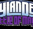 Skylanders: Battle of Magic
