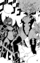 Erza and Mirajane defend the chairman.png