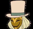 Maître du Masque