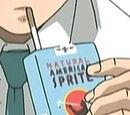 Natural American Sprite