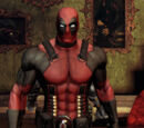Deadpool (Legends Collide)