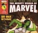 Mighty World of Marvel Vol 3 69