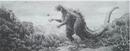 Concept Art - King Kong vs. Godzilla - Godzilla 1.png