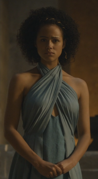 [No Spoilers] Spirit has officially licensed costumes this ... Game Of Thrones Missandei Costume