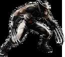 Uncanny X-Force Wolverine