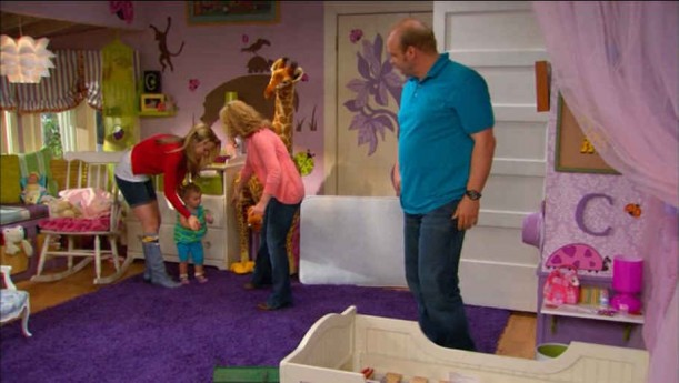 the duncan house good luck charlie wiki