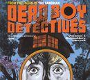 Dead Boy Detectives: Schoolboy Terrors (Collected)