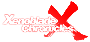 Xenoblade Chronicles X LogoXenoblade Chronicles Logo