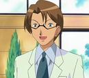 Dr. Kenzo