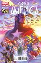 Captain America Vol 7 22 Marvel Comics 75th Anniversary Variant.jpg